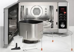 ELECTROLUX EMC 28950 S